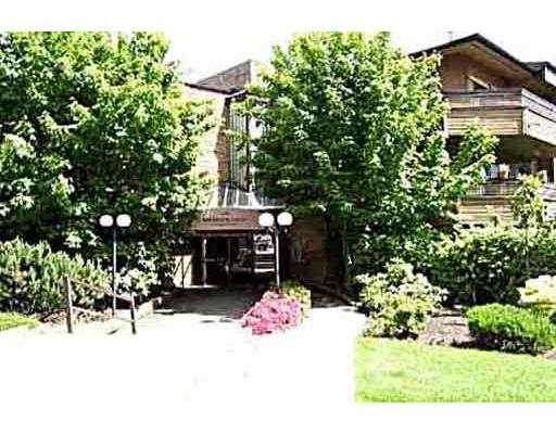 "Main Photo: 114 1195 PIPELINE Road in Coquitlam: New Horizons Condo for sale in ""DEERWOOD COURT"" : MLS® # V657116"