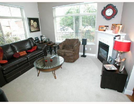 Photo 3: 109 2330 WILSON Avenue in Port_Coquitlam: Central Pt Coquitlam Condo for sale (Port Coquitlam)  : MLS(r) # V657811