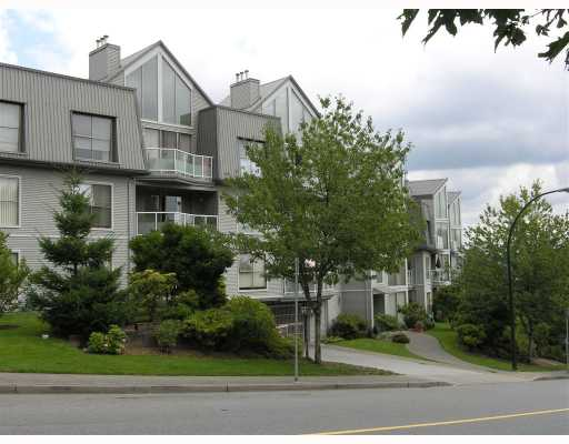 "Main Photo: 202 60 RICHMOND Street in New_Westminster: Fraserview NW Condo for sale in ""GATEWAY"" (New Westminster)  : MLS® # V662905"