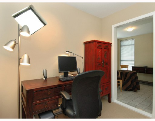 Photo 6: 305 2181 W 10TH Avenue in Vancouver: Kitsilano Condo for sale (Vancouver West)  : MLS® # V686142