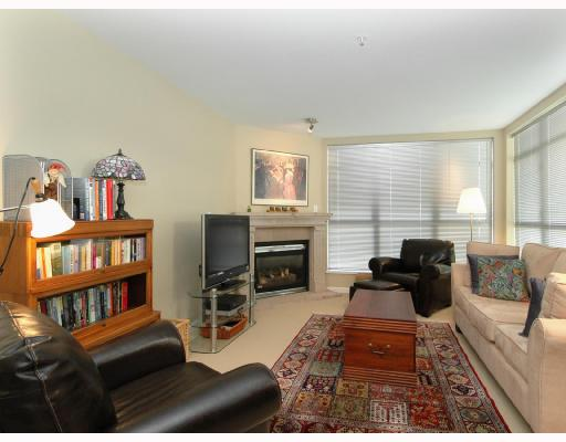 Photo 2: 305 2181 W 10TH Avenue in Vancouver: Kitsilano Condo for sale (Vancouver West)  : MLS® # V686142
