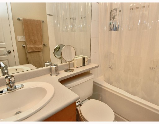 Photo 9: 305 2181 W 10TH Avenue in Vancouver: Kitsilano Condo for sale (Vancouver West)  : MLS® # V686142