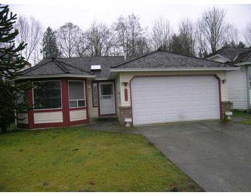 Main Photo: 19597 SOMERSET Drive in Pitt_Meadows: Mid Meadows House for sale (Pitt Meadows)  : MLS® # V693031