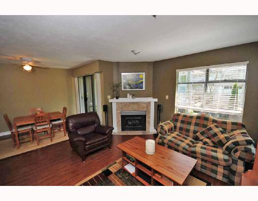 "Main Photo: E306 628 W 12TH Avenue in Vancouver: Fairview VW Condo for sale in ""CONNAUGHT GARDENS"" (Vancouver West)  : MLS® # V709493"