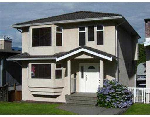 Photo 2: 104 N STRATFORD AV in Burnaby: Capitol Hill BN House for sale (Burnaby North)  : MLS® # V547381
