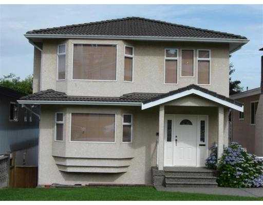 Main Photo: 104 N STRATFORD AV in Burnaby: Capitol Hill BN House for sale (Burnaby North)  : MLS® # V547381