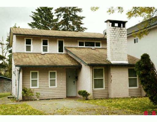 Main Photo: 7836 126A Street in Surrey: West Newton House for sale : MLS® # F2924394