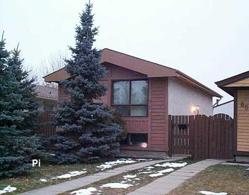 Main Photo: 871 CARRIGAN Place in Winnipeg: Fort Garry / Whyte Ridge / St Norbert Single Family Detached for sale (South Winnipeg)  : MLS(r) # 2619222