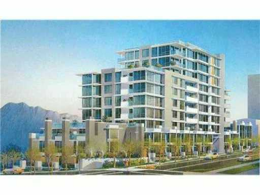 Main Photo: # 204 1675 W 8TH AV in Vancouver: Fairview VW Condo for sale (Vancouver West)  : MLS®# V890433