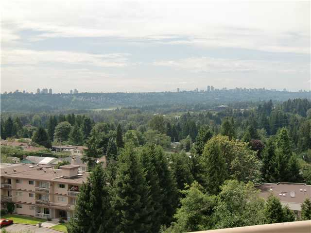 Photo 2: 1101 738 Farrow Street in Coquitlam: Coquitlam West Condo for sale : MLS(r) # V924152