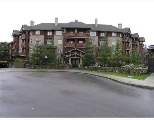 "Main Photo: 110 18 SMOKEY SMITH Place in New_Westminster: GlenBrooke North Condo for sale in ""THE CROFTON"" (New Westminster)  : MLS® # V683324"