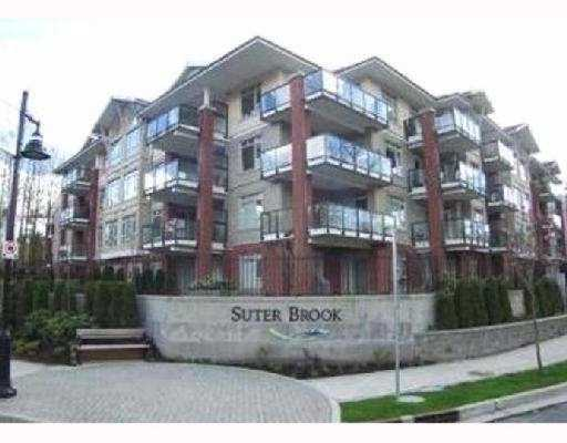 "Main Photo: 402 100 CAPILANO Road in Port_Moody: Port Moody Centre Condo for sale in ""SUTERBROOK"" (Port Moody)  : MLS® # V696052"