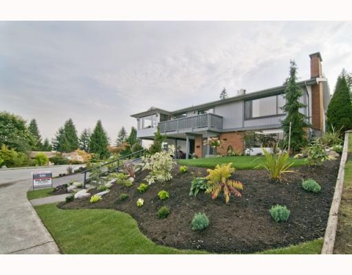 Main Photo: 2766 Daybreak Avenue in Coquitlam: Ranch Park House for sale : MLS(r) # Private Sale