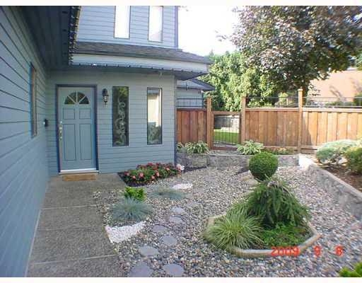 Photo 9: 3174 REID CT in Coquitlam: House for sale : MLS® # V810803