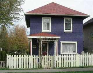 Main Photo: 3504 SOPHIA ST in Vancouver: Main House for sale (Vancouver East)  : MLS® # V535198