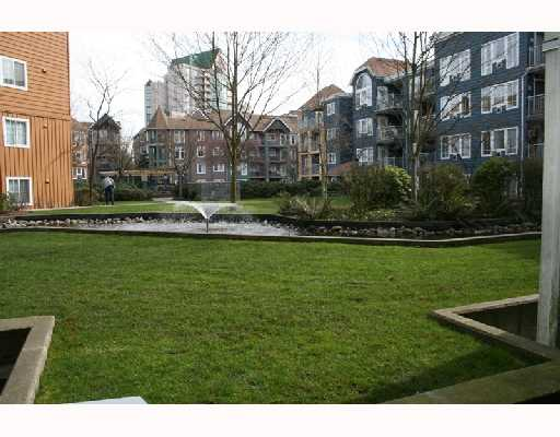 "Photo 4: 108 1189 WESTWOOD Street in Coquitlam: North Coquitlam Condo for sale in ""LAKESIDE TERRACE"" : MLS(r) # V693500"