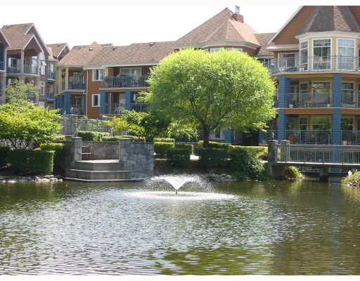 "Photo 8: 108 1189 WESTWOOD Street in Coquitlam: North Coquitlam Condo for sale in ""LAKESIDE TERRACE"" : MLS(r) # V693500"