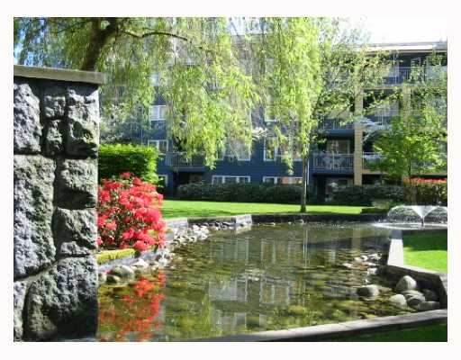"Photo 9: 108 1189 WESTWOOD Street in Coquitlam: North Coquitlam Condo for sale in ""LAKESIDE TERRACE"" : MLS(r) # V693500"