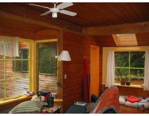 "Photo 7: 1251 MILLER Road: Bowen Island House for sale in ""MILLERS"" : MLS® # V618987"