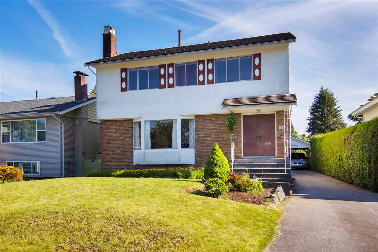 FEATURED LISTING: 814 EVERETT Crescent Burnaby