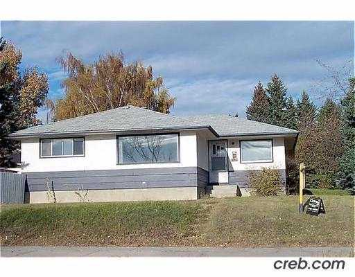 Main Photo: 892 NORTHMOUNT Drive NW in CALGARY: Collingwood Residential Detached Single Family for sale (Calgary)  : MLS® # C3399156