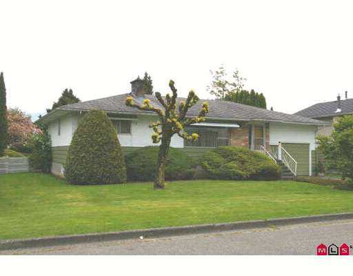 Main Photo: 8918 GLENWOOD Street in Chilliwack: Chilliwack  W Young-Well House for sale : MLS® # H2702201