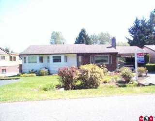 Main Photo: 9772 137B ST in Surrey: Whalley House for sale (North Surrey)  : MLS® # F2508435