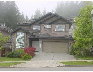 Main Photo: 3356 PLATEAU Boulevard in Coquitlam: Westwood Plateau House for sale : MLS® # V670881