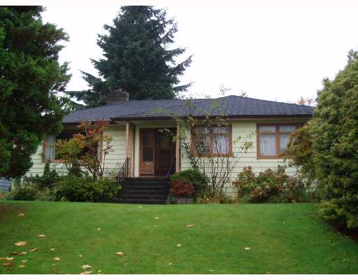 Main Photo: 5649 ASH Street in Vancouver: Cambie House for sale (Vancouver West)  : MLS®# V675754