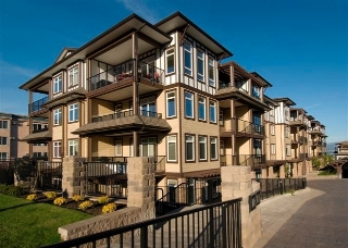 Main Photo: 4307 3833 Brown Road in Westbank: Apartment Unit for sale : MLS® # 9205538
