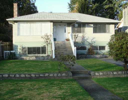 Main Photo: 1336 DOVERCOURT Road in North Vancouver: Lynn Valley House for sale : MLS® # V630396