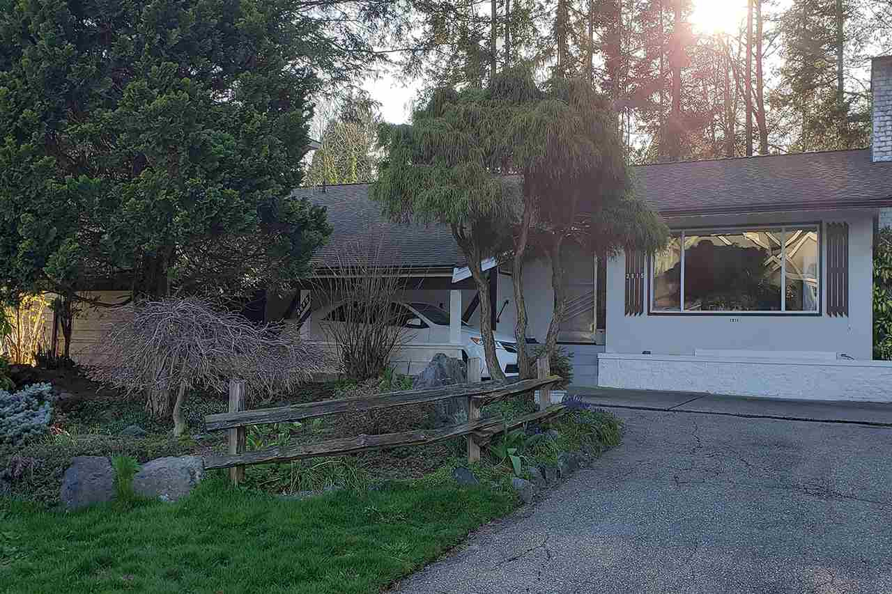 FEATURED LISTING: 2815 EVERGREEN Street Abbotsford