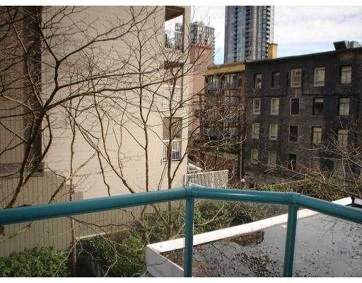 "Photo 8: 789 DRAKE Street in Vancouver: Downtown VW Condo for sale in ""CENTURY TOWER"" (Vancouver West)  : MLS(r) # V634114"