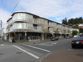 "Main Photo: 203 - 1119 Vidal St in White Rock: Condo for sale in ""The Nautica"" (South Surrey White Rock)  : MLS®# F2923296"