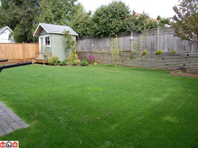 Photo 10: Photos: 16137 14TH AV in Surrey: House for sale : MLS(r) # F1011991