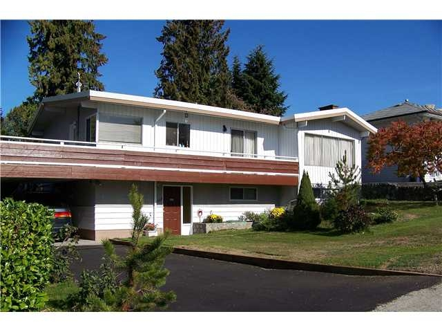 Main Photo: 9855 Still Creek Av in Burnaby: House for sale : MLS®# v857340