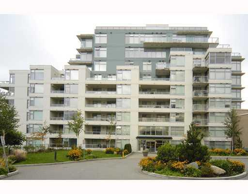 "Main Photo: # 301 9298 UNIVERSITY CR in Burnaby: Simon Fraser Univer. Condo for sale in ""Novo 1"" (Burnaby North)  : MLS®# V788446"
