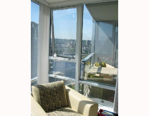 "Photo 5: 3106 1495 RICHARDS Street in Vancouver: Condo for sale in ""AZURA 2"" (Vancouver West)  : MLS(r) # V655536"