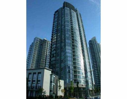 "Main Photo: 3106 1495 RICHARDS Street in Vancouver: Condo for sale in ""AZURA 2"" (Vancouver West)  : MLS(r) # V655536"