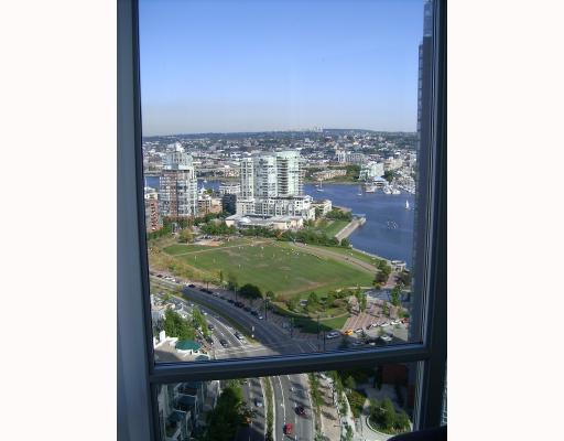 "Photo 6: 3106 1495 RICHARDS Street in Vancouver: Condo for sale in ""AZURA 2"" (Vancouver West)  : MLS(r) # V655536"