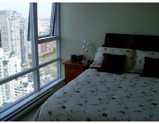 "Photo 8: 3106 1495 RICHARDS Street in Vancouver: Condo for sale in ""AZURA 2"" (Vancouver West)  : MLS(r) # V655536"