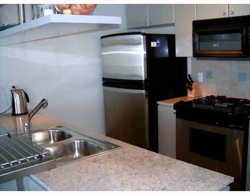 "Photo 3: 3106 1495 RICHARDS Street in Vancouver: Condo for sale in ""AZURA 2"" (Vancouver West)  : MLS(r) # V655536"