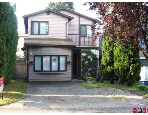 Main Photo: 102 SPRINGFIELD Drive in Langley: Aldergrove Langley House for sale : MLS® # F2721271