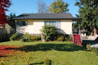 Main Photo: 11709 CARR Street in Maple_Ridge: West Central House for sale (Maple Ridge)  : MLS® # V674432