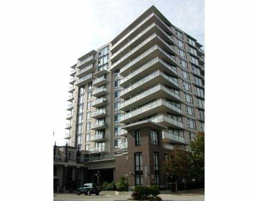 Main Photo: 608-175 West 1st Street in North Vancouver: Lower Lonsdale Condo for sale : MLS® # V670006