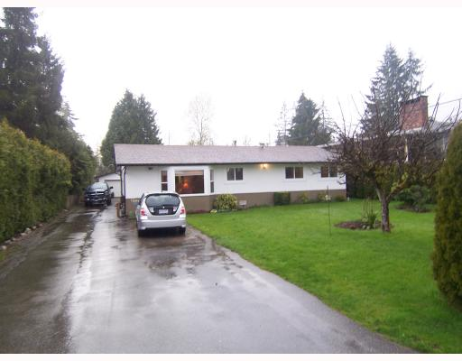 Main Photo: 12033 261ST Street in Maple_Ridge: Websters Corners House for sale (Maple Ridge)  : MLS® # V705113