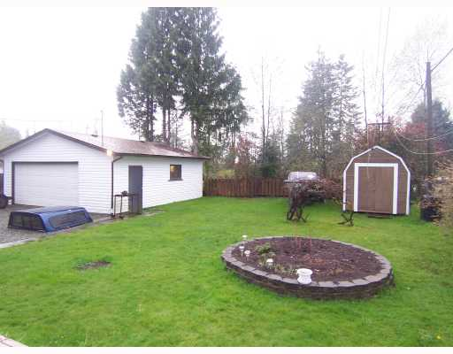 Photo 2: 12033 261ST Street in Maple_Ridge: Websters Corners House for sale (Maple Ridge)  : MLS® # V705113