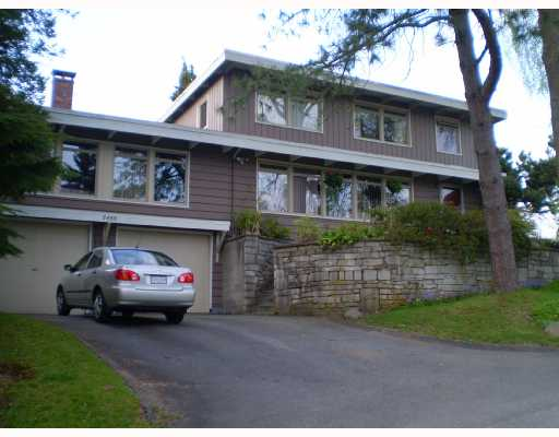 Main Photo: 5455 HALIFAX Street in Burnaby: Parkcrest House for sale (Burnaby North)  : MLS(r) # V706666