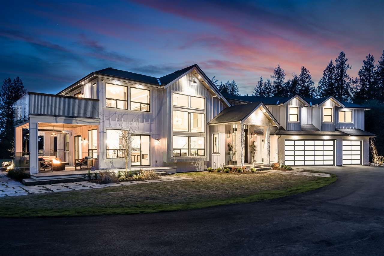 FEATURED LISTING: 24838 32 Avenue Langley