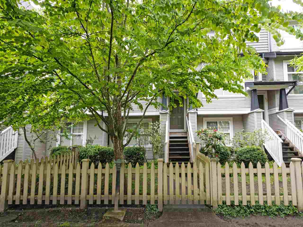 FEATURED LISTING: 52 - 6888 ROBSON Drive Richmond